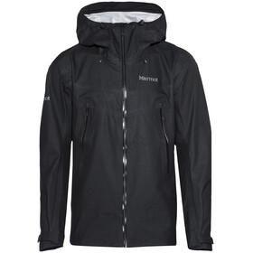 Marmot Red Star Jacket Men, black